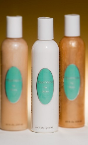 TRIPLE C & E BODY LOTION